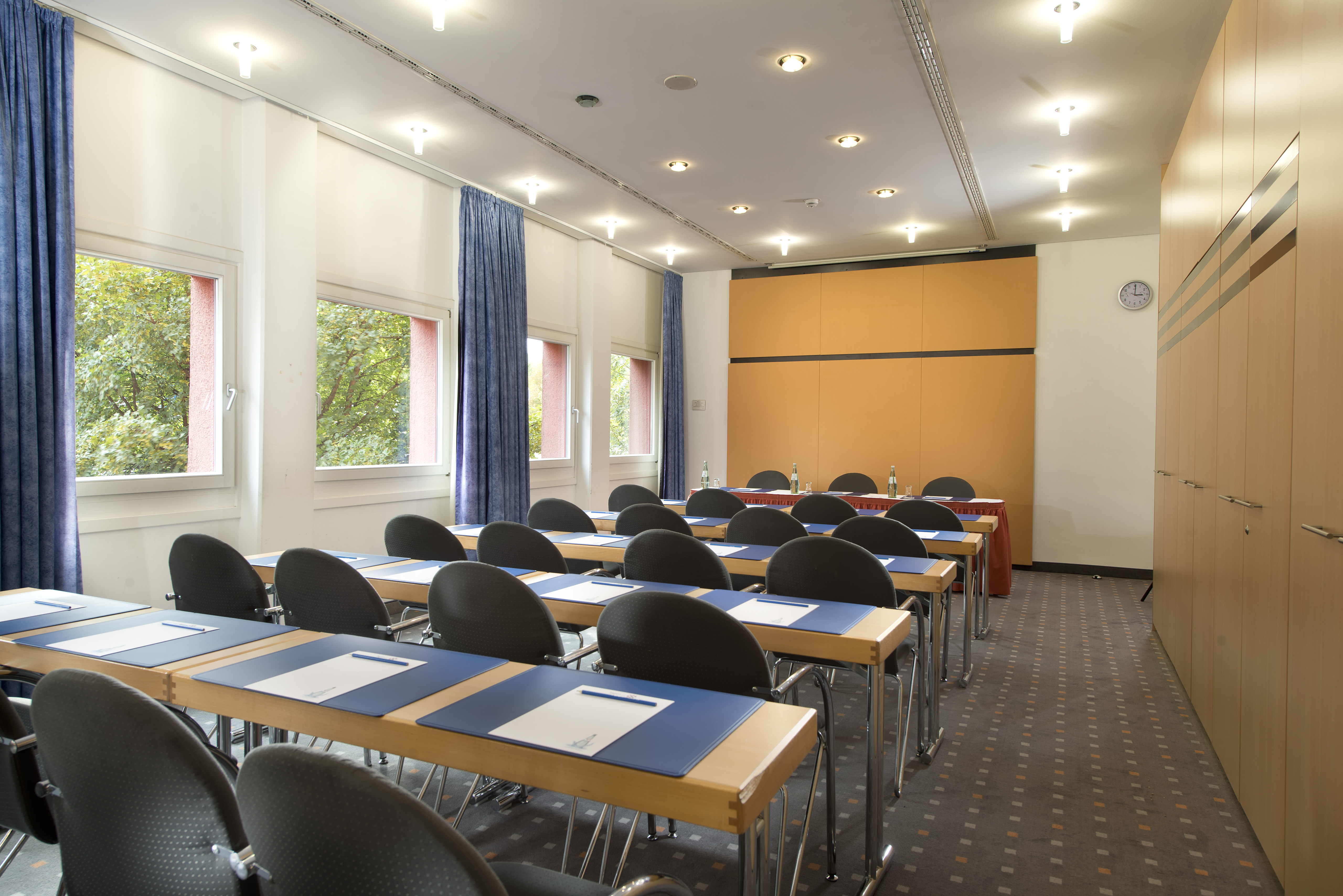 Business Hotel Halle - Rooms for Meetings, Conferences & Events ...